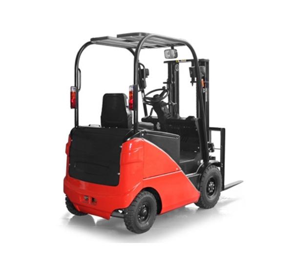 1.5/2.0吨5系列平衡重电动叉车