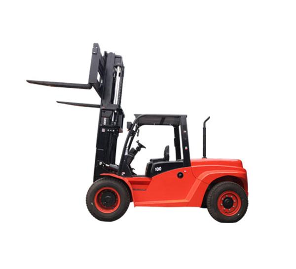 8.0/10吨内燃平衡重式叉车